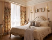 How to Make Bedroom Interior Psychologically Harmonious? (P. 1)