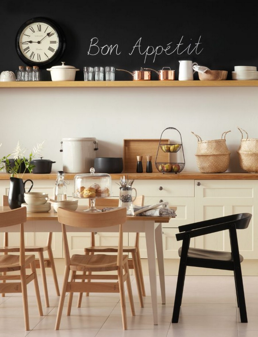 The Heart of the Home – Choosing Chairs for a Kitchen Diner | Home ...