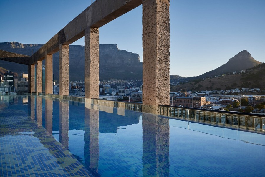 2-8-remade-building-in-South-Africa-Cape-Town-Royal-Portfolio-Hotel-ex-grain-elevator-interior-swimming-pool-mountain-view-roof-open