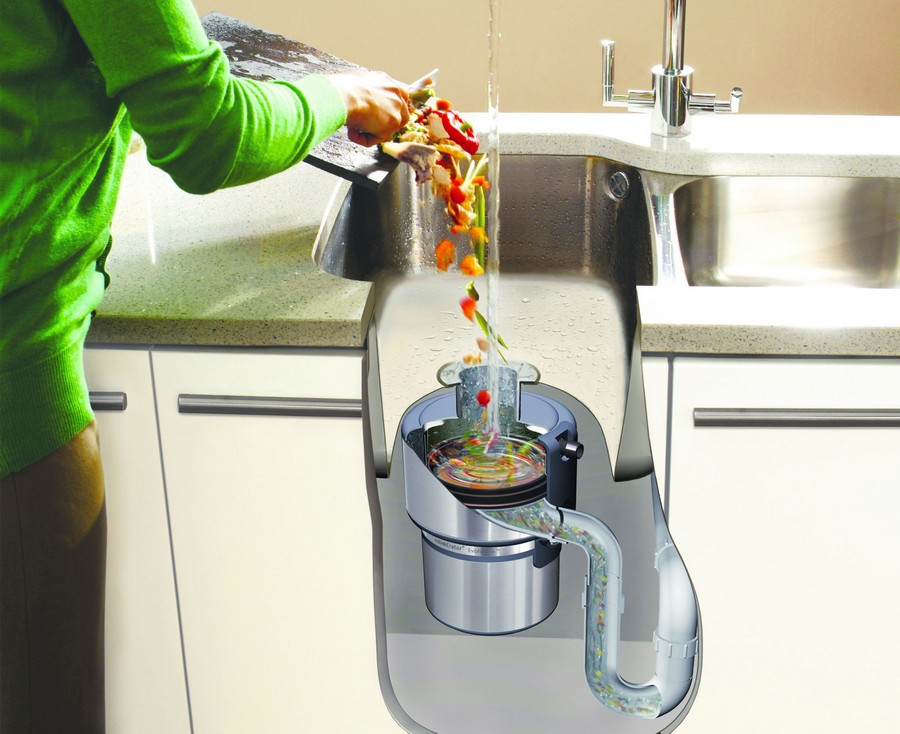 2-garbage-disposal-in-action-scheme-shredder-food-residues-waste-under-the-sink