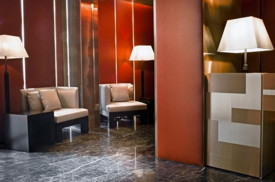 Giorgio armani and his interiors part 1 home interior for Giorgio aldo interior designs