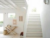 Materials for Interior Staircases: Features, Pros & Cons