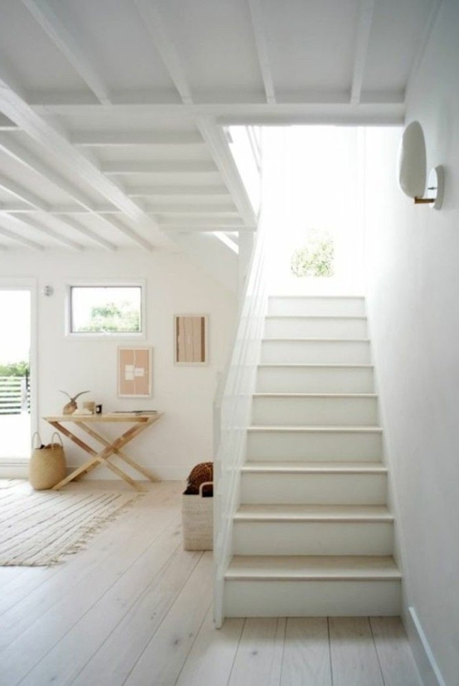 Materials For Interior Staircases Features Pros Amp Cons