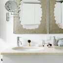 3-contemporary-Scandinavian-eclectic-style-bathroom-interior-design-with-oriental-motifs-white-wall-tiles-double-wash-basin-sink-vanity-unit-luxurious-mirror-frames-accessories