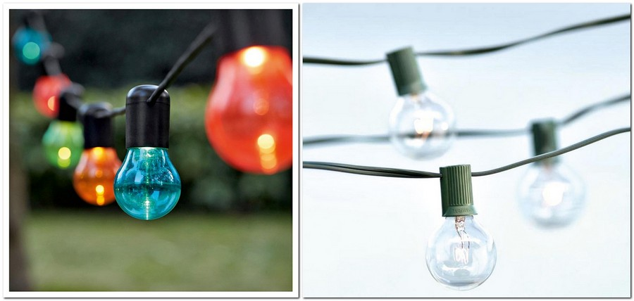 4-outdoor-lights-string-holiday-lights-bulbs-multi-color-LED-Solviden-IKEA-Globe-string-lights-Pottery-Barn