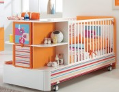 What Type of a Baby Bed to Choose?