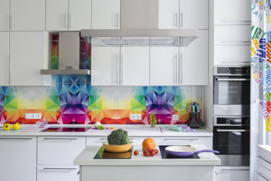 5-creative-beautiful-school-laboratory-interior-design-home-economics-classes-white-kitchen-cooking-area-bright-multi-colored-backsplash-folding-doors-island-cooker-hood-ovens