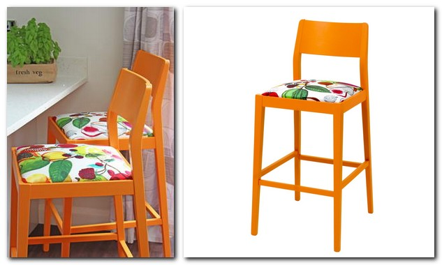 6-bright-chreeful-orange-dining-stool-bar-chair-upholstered-marigold-fruit-seat
