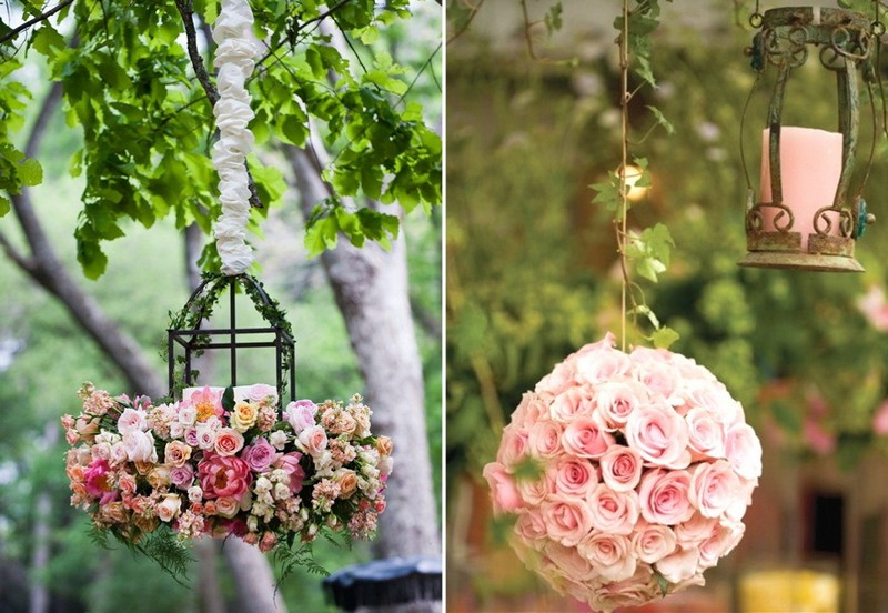 1-2-outdoor-wedding-in-the-garden-decoration-ideas-beautiful-decor-classical-flower-compositions-roses-lanterns-forged-wrought-flower-holders-balls