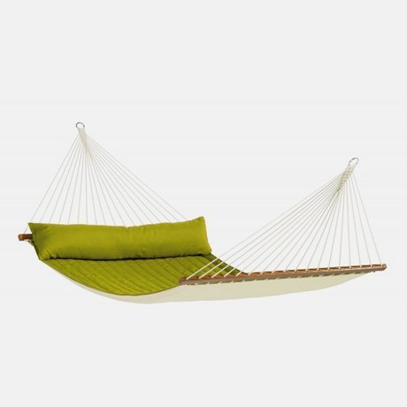 11-1-Alabama-Avokado-Hammock-green-lettuce-color-light-wood-bars-white-ropes