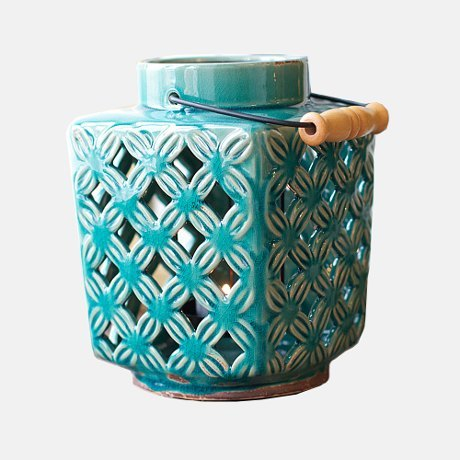 13-1-light-blue-turquoise-ceramic-candle-holder-with-wooden-handle