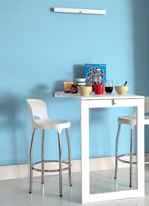 22-small-kitchen-storage-ideas-design-hacks-rational-space-folding-mini-dining-table-white