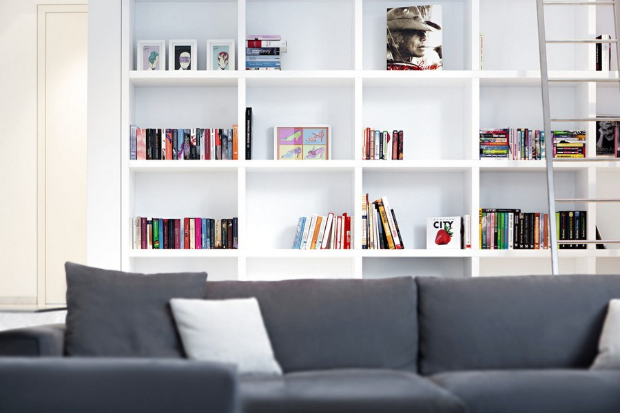 3-2-shelves-decoration-of-bookshelves-decor-ideas-white-home-library-in-a-living-room