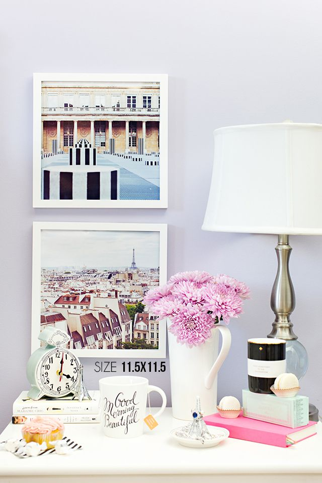 3-4-beautiful-stylish-nightstand-bedside-table-decor-flowers-books-vase-clock-cup-of-tea-black-and-white-pink-accents-pictures-photos-in-bedroom-interior-design