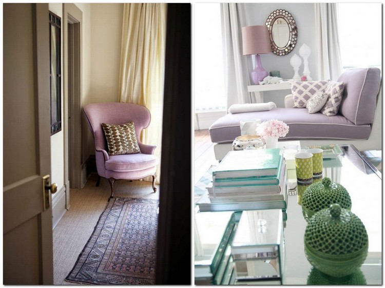 3-lilac-grey-color-in-interior-design-velvet-upholstered-furniture-arm-chair-with-ears-living-room-sofa-couch-pillows-table-lamp