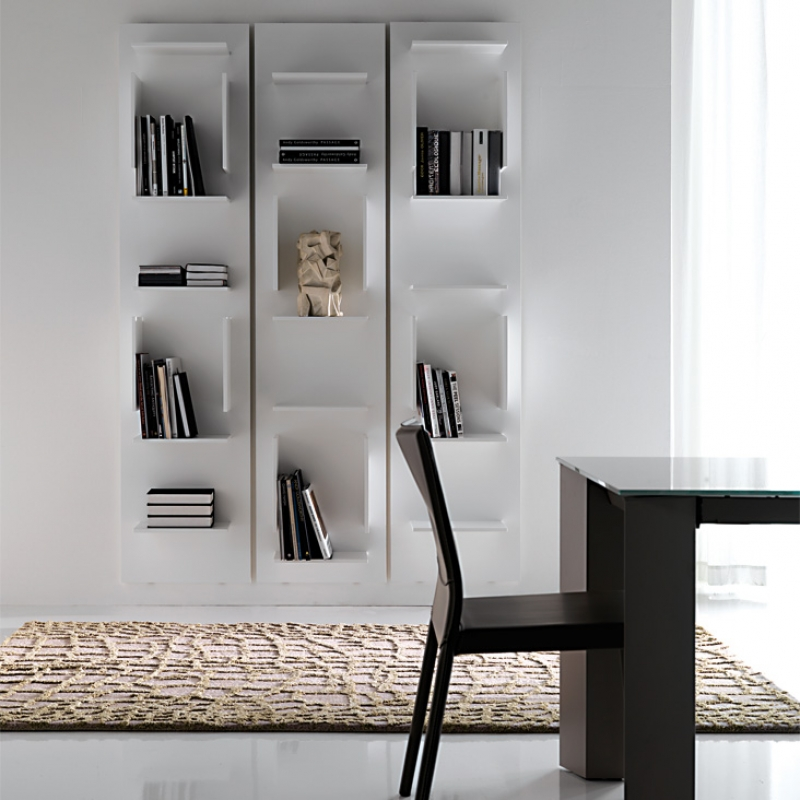 4-10-shelves-creative-shelving-units-white-recessed-in-dining-room-interior