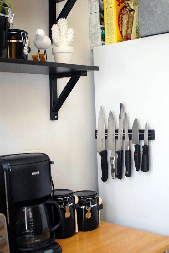 4-small-kitchen-storage-ideas-design-hacks-rational-space-magnetic-knife-holder