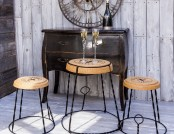 Comfortable and Beautiful Outdoor Furniture for Summer 2017