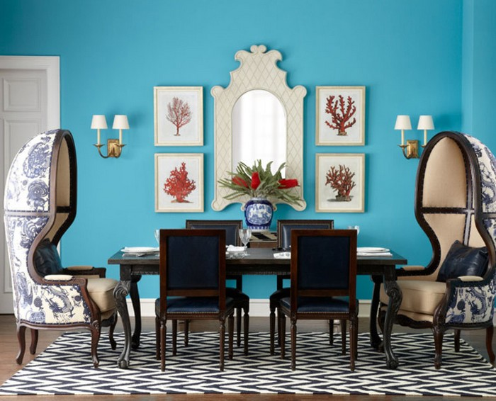 7-3-mismatched-chairs-in-kitchen-dining-room-interior-design-blue-arm-chairs-with-ears