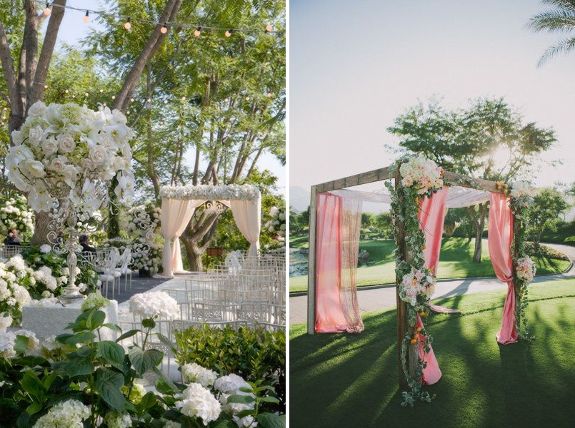 7-3-outdoor-wedding-in-the-garden-decoration-ideas-beautiful-decor-total-white-flowers-arch-drapery-chairs
