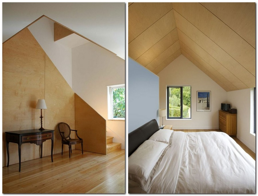 1-1-plywood-in-interior-design-decor-staircase-sloped-ceiling-loft-room-finishing-material