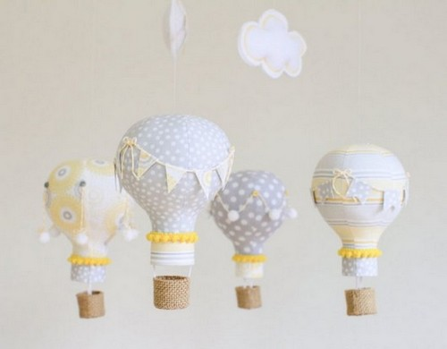 13-old-light-bulbs-recycling-reuse-ideas-DIY-handmade-Christmas-decorations-craft-paper-home-decor-hot-air-balloons