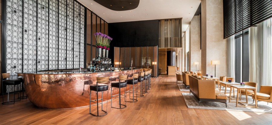 3-3-Bvlgari-hotel-beijing-luxurious-interior-design-China-lobby-bar-Italian-style