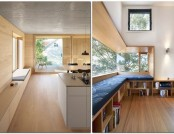6 Ideas of Using Plywood in Interior Design