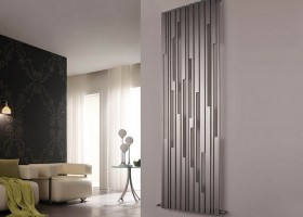 7-attractive-decorative-radiator-design-ideas-stylish-vertical-matte-stainless-steel-model-contemporary-modern-art-dceo-style-interior-living-room-white-and-black-walls-sofa-coffee-table