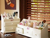 How to Organize Make-Up Storage: 15 Best Ideas