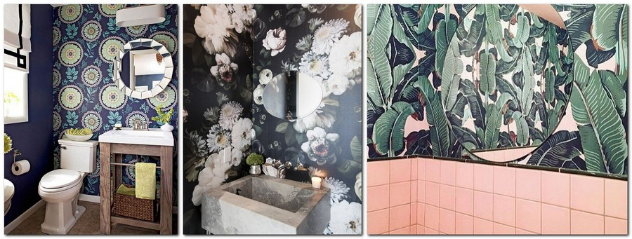 4-big-round-mirror-in-interior-design-home-decor-floral-wall-covering-wallpaper-bathroom