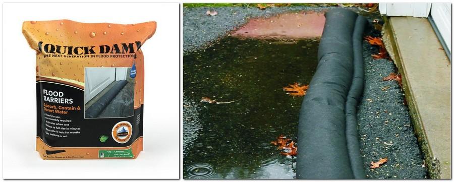 5-Garage-Door-Water-Barrier-Rain-Coming-floodproofing- & Waterproofing a Garage | Home Interior Design Kitchen and Bathroom ...