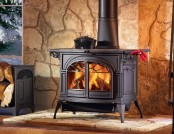 Can I Have a Wood Burning Stove in My Garden Office?