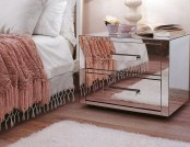 Mirrored Furniture: Useful Tips and 30 Ideas