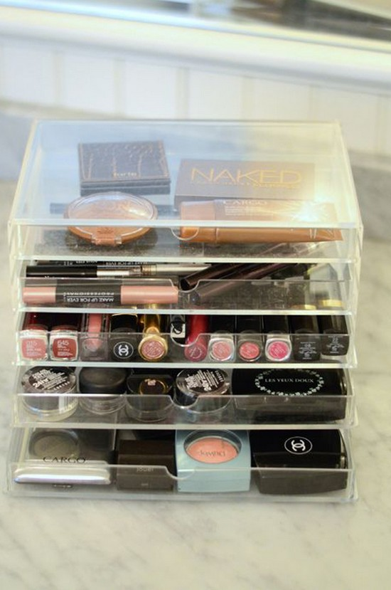 6-neat-tidy-makeup-beauty-products-storage-ideas-organizer-plastic-transparent