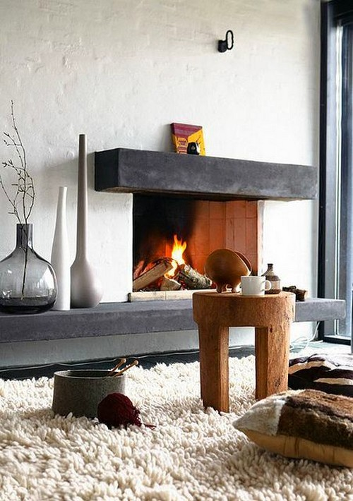Wood Burning Fireplaces Review Of Materials Amp Best Ideas