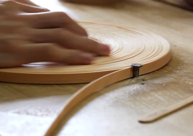 1-3-Bonaco-new-natural-wood-beech-speakers--eco-friendly-production-process-wooden-strips-ribbons