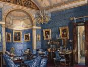 Empire style  in the interior