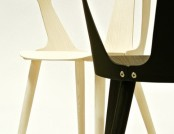 """In Between"" Chair by Sami Kallio"