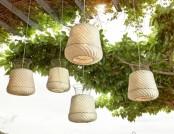 Pendant Lamps by Manolito & Manolita