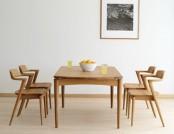 Seoto Wooden Furniture by Hida Sangyo