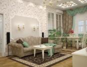 New design ideas for living room
