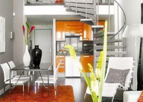 2-gray staircase