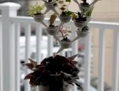 Modular Mini Planter by Evan Gant