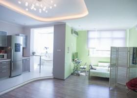 1-single-room apartment