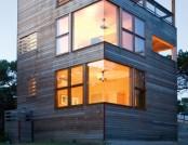 10 fabulous wooden houses