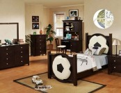 10 comfortable interior rooms for boys