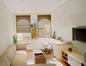 Cozy apartment in New York City