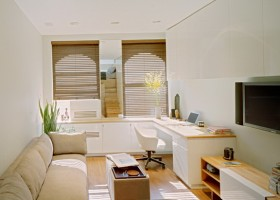 2-narrow living room