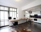 Cozy studio apartment in Moscow